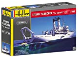Heller - 80615 - Maqueta para construir - Titanic Searcher