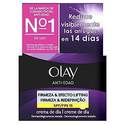 Olay – Antiarrugas Crema Día 50 ml