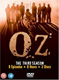 Oz: Season 3 [DVD]