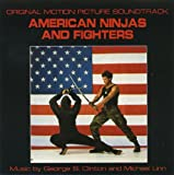 American Ninja Soundtrack
