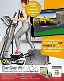 Sportstech LCX800 Crosstrainer - 3