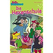 Bibi Blocksberg - Die Hexenschule: Roman zum Hörspiel