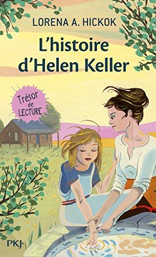 L'Histoire D'Helen Keller (Pocket Junior) por Lorena A. Hickok