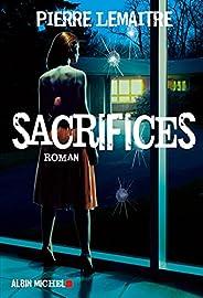 Sacrifices (Verhoeven Trilogy t. 3)