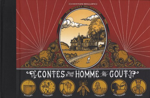 Contes d'un homme de goût - The Mighty Millborough par Christoph Mueller's