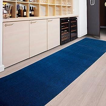 Floori Küchenläufer | strapazierfähiger Teppich Läufer für