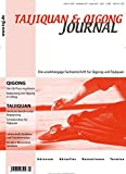 Taijiquan & Qigong Journal  Bild