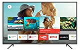 THOMSON 55UC6406 139 cm (55 Inches) Televisions, HDR10, Triple Tuner Android TV Ultra HD