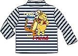 Disney Baby Winnie Pooh Rollkragenshirt Best Friend Grau 6 Monate