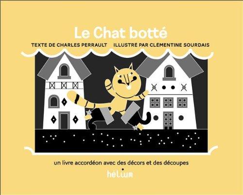 Le chat botté par Charles Perrault