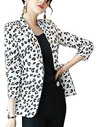 239808a8adfa ShiFan Completo Donna Ufficio Manica Lunga Elegante Corto Blazer Tailleur  Giacca E Pantalone