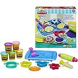 Play-Doh - Kit fabrica de galletas (Hasbro B0307EU6)