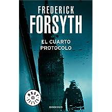 El Cuarto Protocolo / The Fourth Protocol (Best Seller)