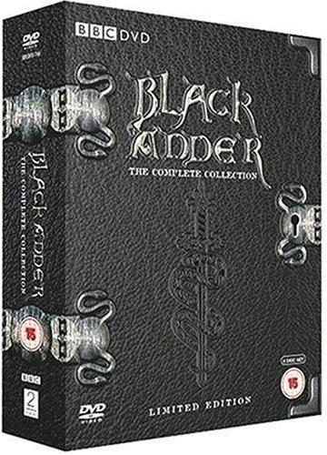 Complete Blackadder