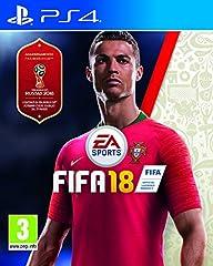 Idea Regalo - FIFA 18  - PlayStation 4