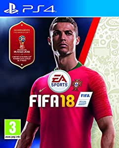FIFA 18  - PlayStation 4