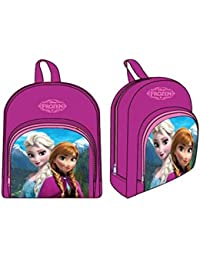 Preisvergleich für Frozen Rucksack Kinderrucksack Kinder Tasche Kindergarten-Rucksack
