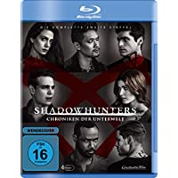 Shadowhunters - Staffel 2