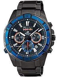 2edad7289a05 Reloj Casio Edifice Red Bull efr-534rbk-1aer al cuarzo (batería) acero