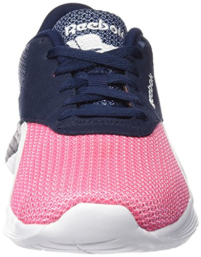 Reebok Damen Royal EC Ride FS Sneaker Low Hals mehrfarbig