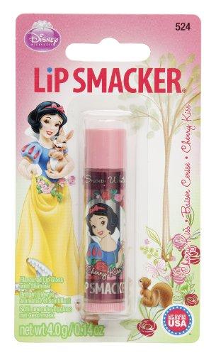 Lip Smacker Baume à Lèvres Disney Princesse Blanche Neige 4 g