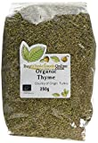 Buy Whole Foods Online Organic Thyme 250g