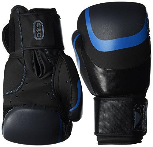 Bad Boy Pro Series 3.0 Gants de Boxe Mixte Adulte, Bleu, 0,3 l