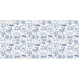 Portmeirion Botanic Blue Placemats, Set of 6