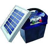 Rutland, Modulo solare per elettrificatore recinto ESB137, 3 W, 22-216R