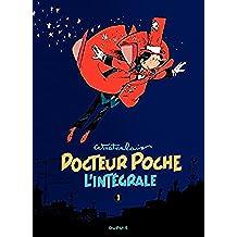 Docteur Poche - L'Intégrale - 1976-1979