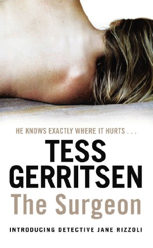 The Surgeon: (Rizzoli & Isles series 1) (English Edition)