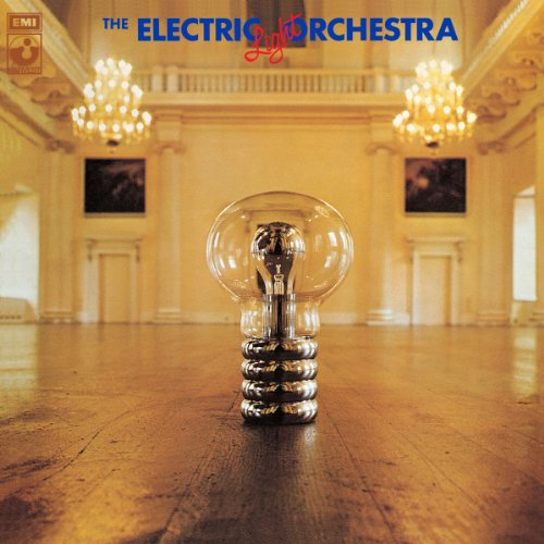 Electric Light Orchestra [40th...