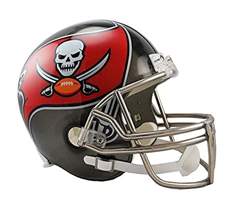 NFL Tampa Bay Buccaneers Replica Mini Helmet (New 2014