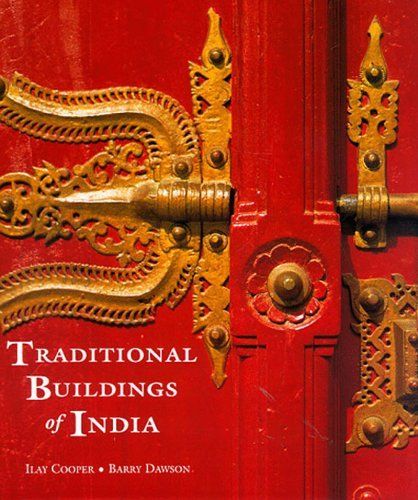 Traditional Buildings of India by Ilay Cooper (1998-07-20)