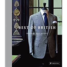 A Very British Heritage: The Stories Behind Britain's Iconic: The Stories Behind Britain's Iconic Brands