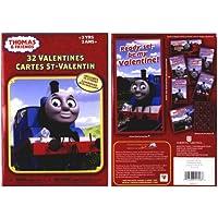 Thomas and Friends 32 Valentines by American Greetings Corporation preisvergleich bei billige-tabletten.eu