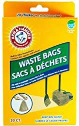 Arm & Hammer Waste Bags