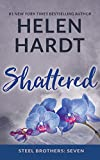 Shattered (Steel Brothers, Band 7)