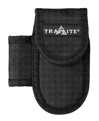 Trailite TL - 2002NHTF pour lampe de poche AA, outil en Nylon Noir