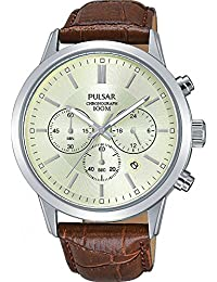 Pulsar PT3745X1 Men's Chronograph Watch