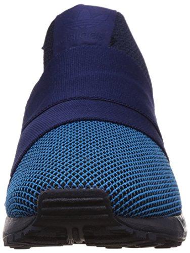adidas Zx Flux Slip On, Chaussures Homme Bleu
