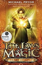 Laws Of Magic 2: Heart Of Gold (The Laws of Magic)