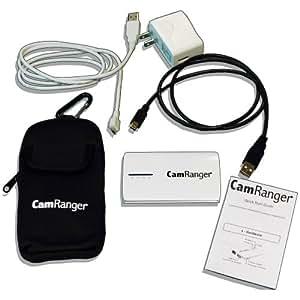 CamRanger Wireless DSLR Remote Control