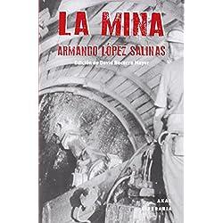 La Mina (Literaria) Finalista Premio Nadal 1959