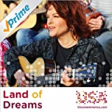 Land of Dreams (with Los Lobos & Bebel Gilberto)