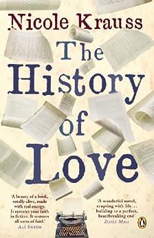The History of Love (Penguin Essentials) von [Krauss, Nicole]
