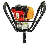 Hitachi DA200E(SP) - Mototrivella, 32,2 cc