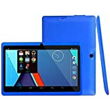 7inch Google Android 4.4 Quad Core Tablet PC 1GB+8GB Dual Camera WiFi Bluetooth - B07GVL4JK4