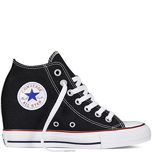 Converse 547198C All Star Mid Lux Scarpe da Ginnastica con