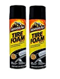 #7: Armorall Tire Foam 567 gm - pack of 2